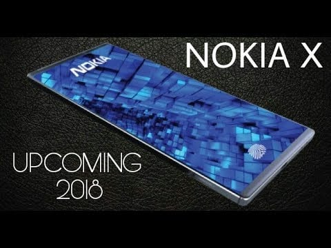 Nokia X, at the distance of 11 days to surprise us