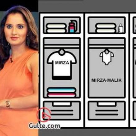 Sania Mirza announces her first pregnancy after eight years of marriage