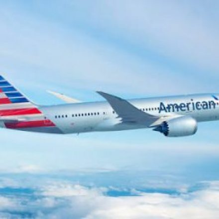 American Airlines to replace Boeing 767 with 47 new Boeing 787 Dreamliners