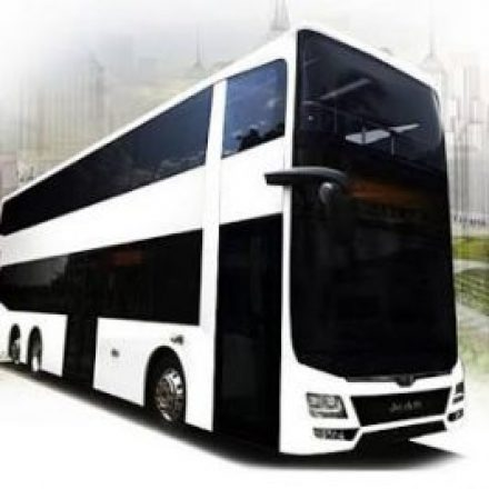 Dubai: New coaches with free internet service & built-in USB sockets