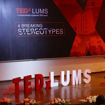 TEDxLUMS 2018 Attracts a Large Audience