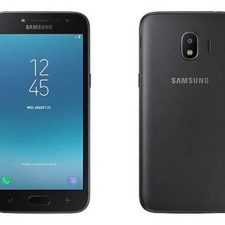 Galaxy J2 Pro a smartphone with no internet connectivity