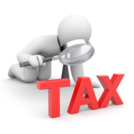Govt reduced the Super Tax and Corporate Tax