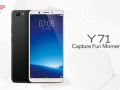 Vivo Y71 becomes the most affordable FullViewTM Display Smartphone in Pakistan