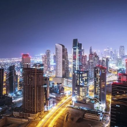 Dubai companies exempted of all sorts of fines