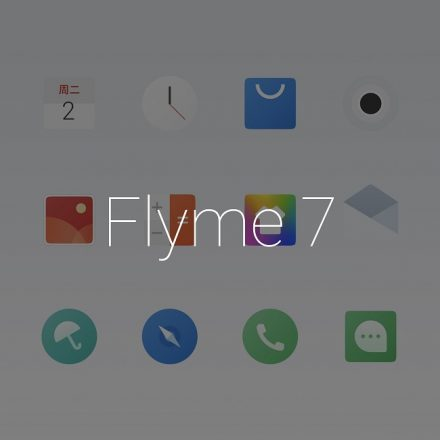 Meizu Flyme OS 7 launches feature rich Operating System
