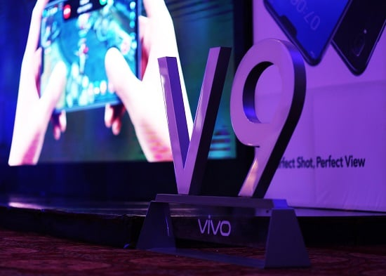 Vivo Launches the Affordable V9 Youth and the entry-level Y71