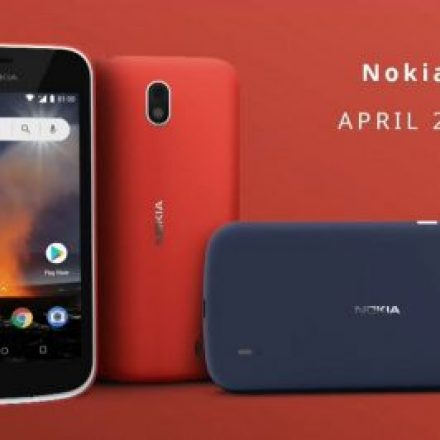 Nokia announces three new smartphones