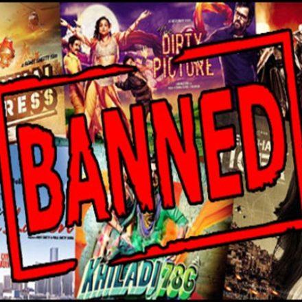Pakistan bans screening of Indian films in Cinemas on both Eids