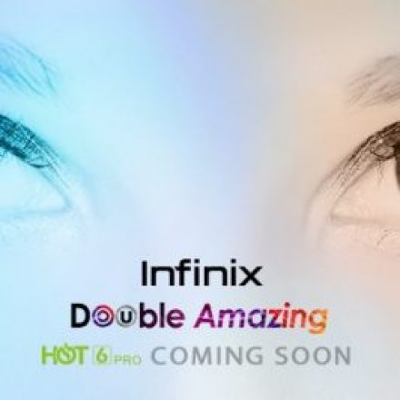 INFINIX WORKING ON ALL NEW DOUBLE AMAZING IN ITS NEW LINE OF SMARTPHONES?
