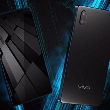Vivo to launch a true bezel-less Apex smartphone on 12 June