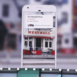 New Tool Of Google Lens Allows You To Copy And Paste Real World Text