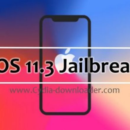 iOS 11.3 jailbreak by Alibaba security researcher with Cydia