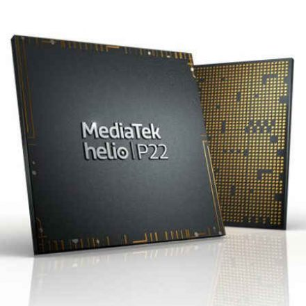 MediaTek's Helio P22 chipset to bring the 12nm manufacturing process to mid-range smartphones