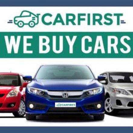 CarFirst Vehicle Exchange Program: Easy Vehicle Upgrade