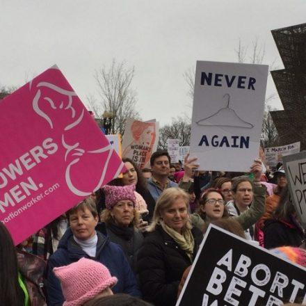"Ireland: Anti-abortion campaign calls Google to be ""Socially irresponsible"""
