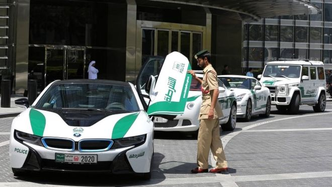 Dubai Police arrests two men for selling woman for Dh5,500 via WhatsApp in Dubai