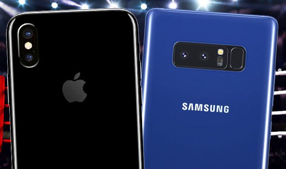 Apple and Samsung to feature triple-camera setup in upcoming smartphones