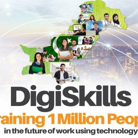 DigiSkills is now accepting free registrations from interested youth