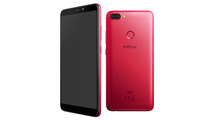 INFINIX UNVEILS HOT 6 PRO, THE FIRST INFINITY DISPLAY DUAL CAMERA DOUBLE AMAZING SMARTPHONE IN PAKISTAN
