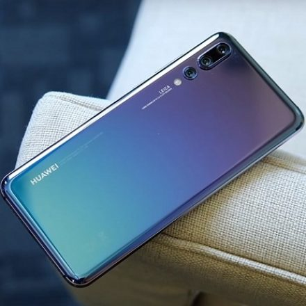 Huawei Consumer Business Group Announces HUAWEI P20 Series Sales Figures at CES Asia 2018