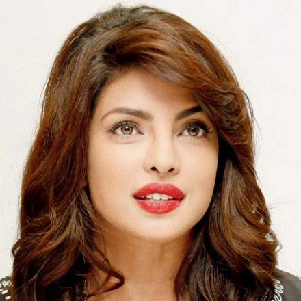 Priyanka Chopra Being Requested To Be Sent To Pakistan