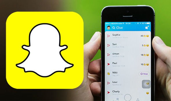 Snapchat brings delete messages option