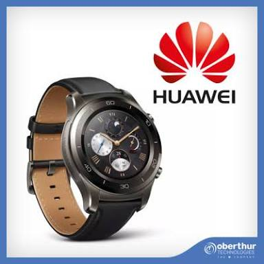 Huawei updates its Watch to use  eSIM technology