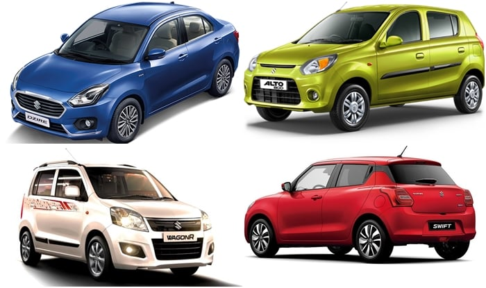 Suzuki just announced another price increase of 30,000 to its lineup