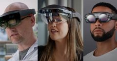 Microsoft is planning to launch HoloLens 2 at the end of this year