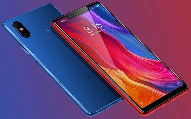 Xiaomi just launched Mi 8 SE, a mini flagship with hardware level AI