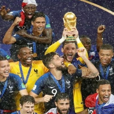 After Muslims contribution in World Cup victory, can France finally throw off racism?