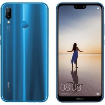 Huawei flashes prerelease teaser for Nova 3a