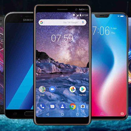 Top 5 Best Selfie Phones in Pakistan under Rs 25000