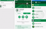 ECP Launches Official App for General Elections 2018