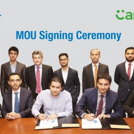 Careem and UBL to offer cars on installments to Captains