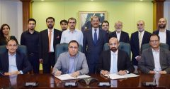 PTCL, PSEB sign agreement for Cloud Based Services
