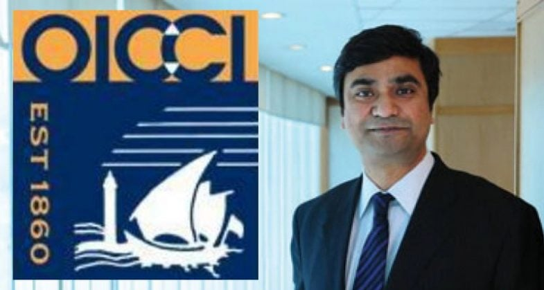 CEO Telenor Pakistan Irfan Wahab, elected as president of OICCI