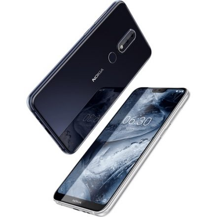 Nokia to launch second notched handset Nokia X5 on July 11