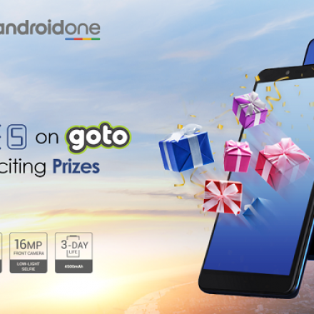 Infinix Partners with Goto.com.pk for Exclusive Note 5  Pre-Booking