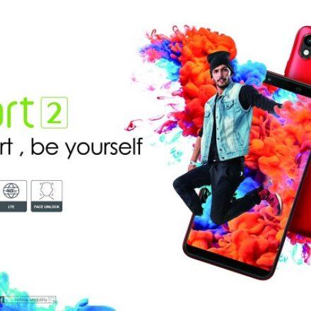 SMART 2: INFINIX PAKISTAN BEGINS PRE-BOOKING OF TWO NEW SMARTPHONES WITH DARAZ.PK