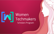 A good chance for Pakistani students to apply in Google Women Techmakers Program 2018