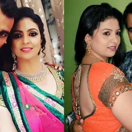 Mohammed Shami estranged wife signs movie