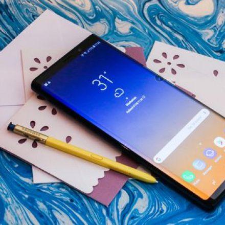 Galaxy Note 9 pre orders kick off in Pakistan