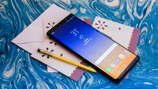 Galaxy Note 9 pre orders kick off in Pakistan