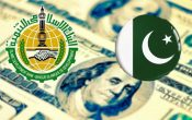 Pakistan eyes bailout from Saudi backed FI to manage reserves