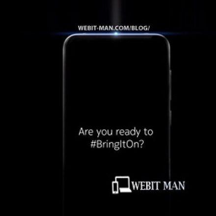 Nokia teases latest phone launch