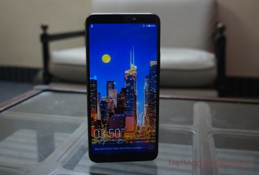 Tecno Camon X Pro Review – A challenging mid ranger with reasonable specs
