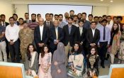 40 interns conclude their Summer Internship Program with Ufone