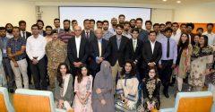 40 interns conclude their Summer Internship Program with Ufone